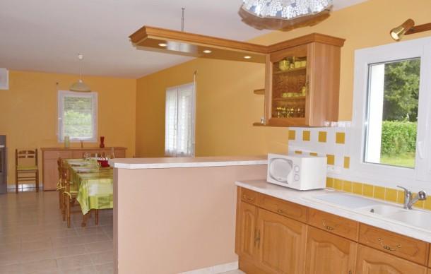 concarneau maison 7 personnes ref 176036. Black Bedroom Furniture Sets. Home Design Ideas
