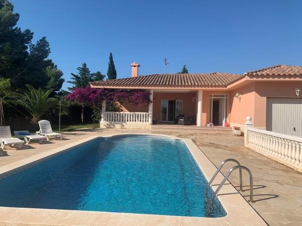 Holiday house AME445 (2256950), L'Ametlla de Mar, Costa Dorada, Catalonia, Spain, picture 1