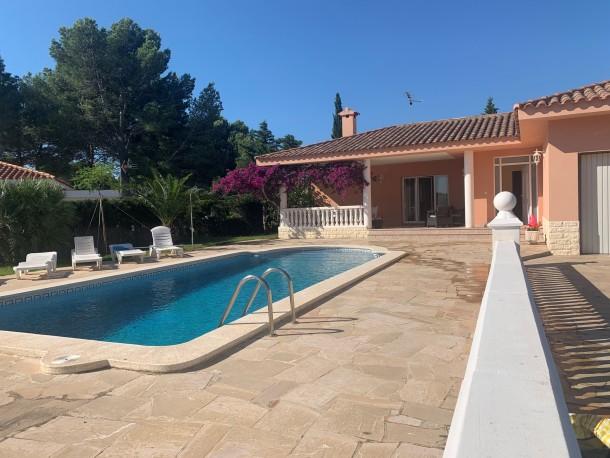 Holiday house AME445 (2256950), L'Ametlla de Mar, Costa Dorada, Catalonia, Spain, picture 3