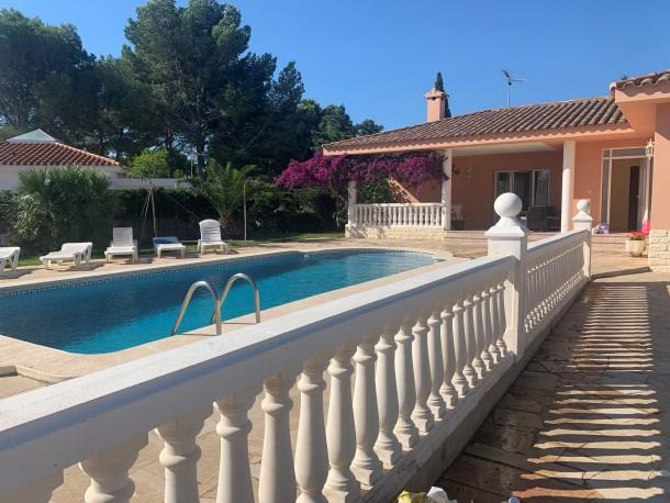 Holiday house AME445 (2256950), L'Ametlla de Mar, Costa Dorada, Catalonia, Spain, picture 4