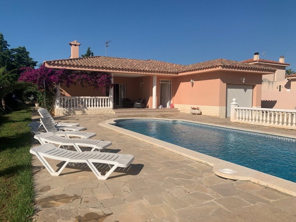 Holiday house AME445 (2256950), L'Ametlla de Mar, Costa Dorada, Catalonia, Spain, picture 5