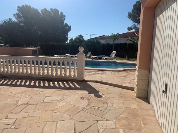 Holiday house AME445 (2256950), L'Ametlla de Mar, Costa Dorada, Catalonia, Spain, picture 8