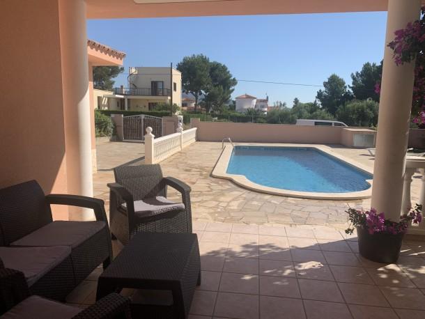 Holiday house AME445 (2256950), L'Ametlla de Mar, Costa Dorada, Catalonia, Spain, picture 9