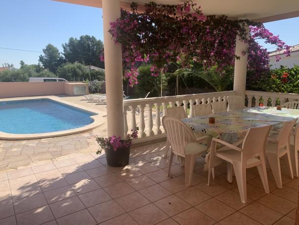 Holiday house AME445 (2256950), L'Ametlla de Mar, Costa Dorada, Catalonia, Spain, picture 10