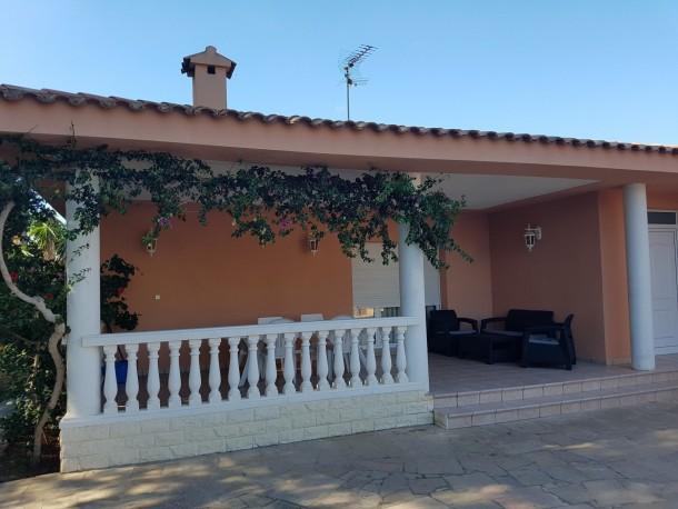 Holiday house AME445 (2256950), L'Ametlla de Mar, Costa Dorada, Catalonia, Spain, picture 12