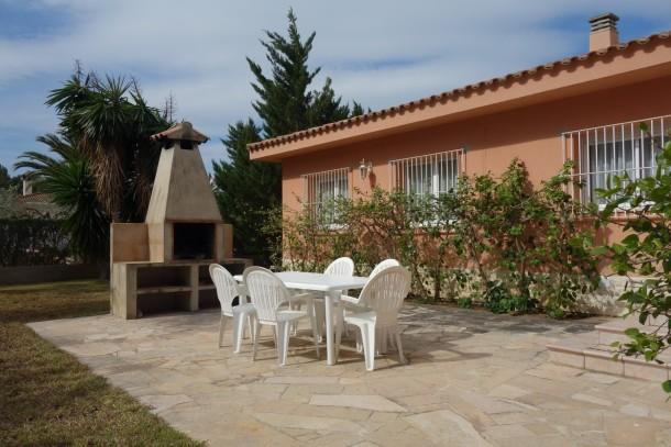 Holiday house AME445 (2256950), L'Ametlla de Mar, Costa Dorada, Catalonia, Spain, picture 13