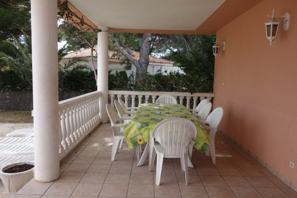 Holiday house AME445 (2256950), L'Ametlla de Mar, Costa Dorada, Catalonia, Spain, picture 18