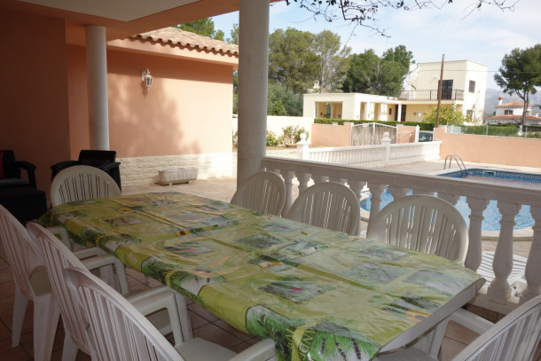 Holiday house AME445 (2256950), L'Ametlla de Mar, Costa Dorada, Catalonia, Spain, picture 19
