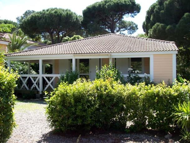 Holiday house Maison californienne 2 chambres  6 personnes près de la plage (2301299), Gassin, Côte d'Azur, Provence - Alps - Côte d'Azur, France, picture 2