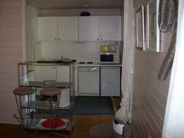 Holiday house Maison californienne 2 chambres  6 personnes près de la plage (2301299), Gassin, Côte d'Azur, Provence - Alps - Côte d'Azur, France, picture 3