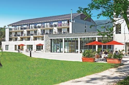 Ferienwohnung Résidence La villa du lac (2588789), Divonne les Bains, Ardèche-Drôme, Rhône-Alpen, Frankreich, Bild 1