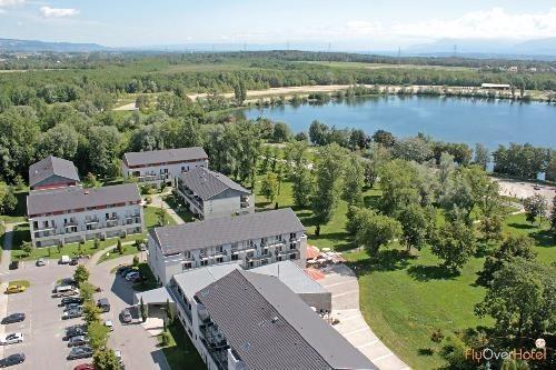 Ferienwohnung Résidence La villa du lac (2588789), Divonne les Bains, Ardèche-Drôme, Rhône-Alpen, Frankreich, Bild 2