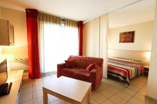 Ferienwohnung Résidence La villa du lac (2588789), Divonne les Bains, Ardèche-Drôme, Rhône-Alpen, Frankreich, Bild 4