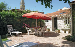 Location vacances Saint Hilaire de Talmont - Maison - 4 personnes - 4 pièces - 2 chambres - Photo N°1