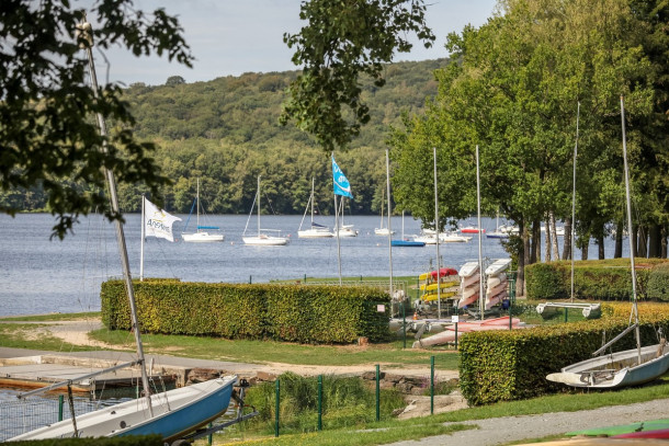 Ferienhaus Camping Le Lac des Vielles Forges - Mh Cottage 2ch 4pers (2257762), Les Mazures, Ardennes, Champagne-Ardennes, Frankreich, Bild 2