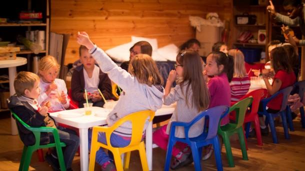 Ferienhaus Camping Parc Bellevue - Bungalow 2Ch 4pers + Terrasse (2257854), Valras Plage, Mittelmeerküste Hérault, Languedoc-Roussillon, Frankreich, Bild 6