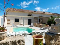 Location vacances Fleury - Villa - 8 personnes - 5 pièces - 4 chambres - Photo N°1