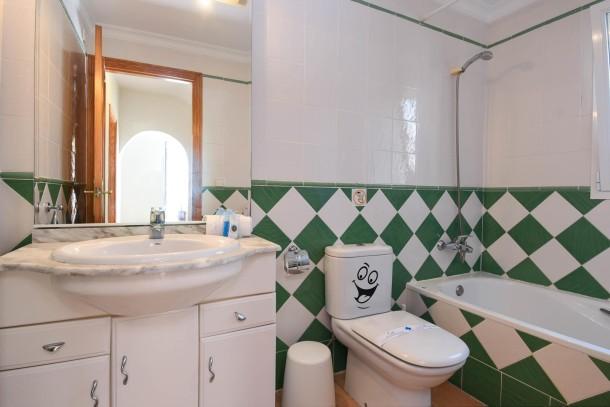 Holiday house Monte Turquesa (2257925), Jávea, Costa Blanca, Valencia, Spain, picture 8
