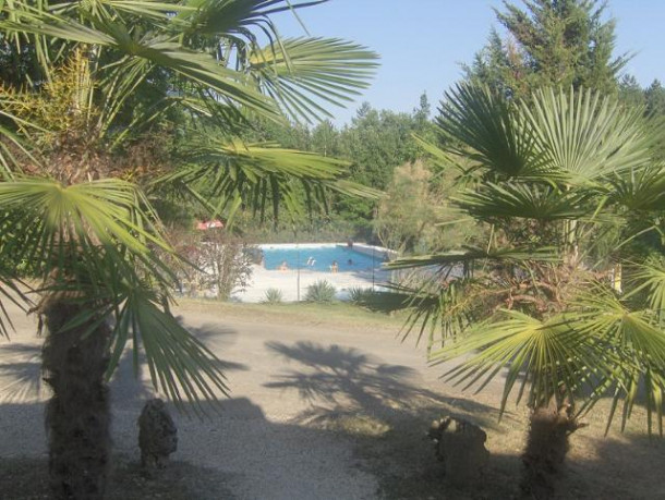 Holiday house Camping Au Bois Dormant - Chalet (2329246), Chauffour sur Vell, Corrèze, Limousin, France, picture 2