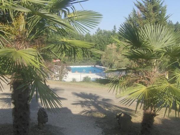 Holiday house Camping Au Bois Dormant - Chalet (2329246), Chauffour sur Vell, Corrèze, Limousin, France, picture 9
