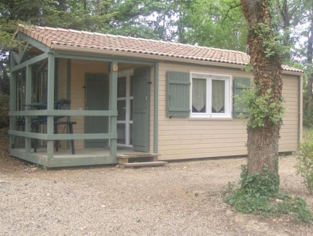 Holiday house Camping Au Bois Dormant - Chalet (2329246), Chauffour sur Vell, Corrèze, Limousin, France, picture 11