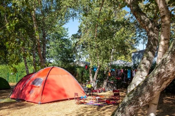 Ferienhaus Camping du Breuil - Chalet Insecte (mitoyen) (2258299), Bourbon Lancy, Saône-et-Loire, Burgund, Frankreich, Bild 6