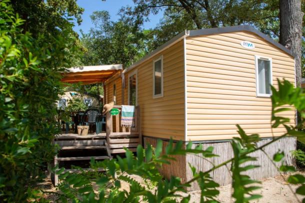 Holiday house Camping du Pont d'Avignon - Mobil-home Super Mercure Access (2258317), Avignon, Vaucluse, Provence - Alps - Côte d'Azur, France, picture 4