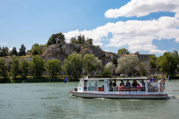 Holiday house Camping du Pont d'Avignon - Mobil-home Super Mercure Access (2258317), Avignon, Vaucluse, Provence - Alps - Côte d'Azur, France, picture 10