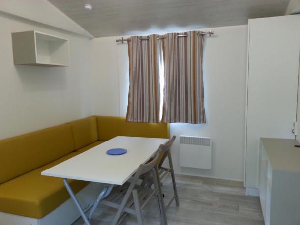 Holiday house Camping du Pont d'Avignon - Mobil-home Super Mercure Access (2258317), Avignon, Vaucluse, Provence - Alps - Côte d'Azur, France, picture 13