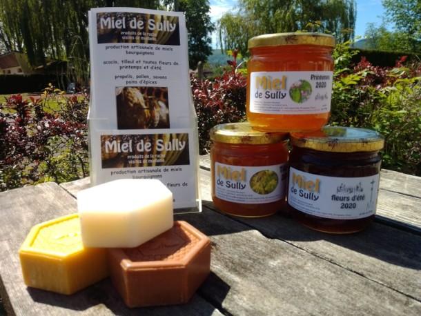 Ferienhaus Camping de la Porte d'Arroux - Mobil-home Domino (2258322), Autun, Saône-et-Loire, Burgund, Frankreich, Bild 4