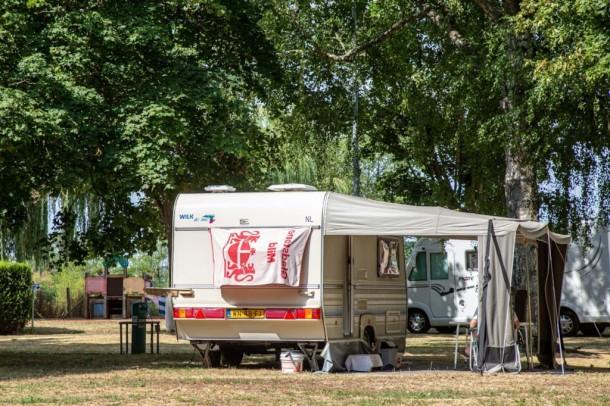 Ferienhaus Camping de la Porte d'Arroux - Mobil-home Super Mercure Access 2015 (2258323), Autun, Saône-et-Loire, Burgund, Frankreich, Bild 7