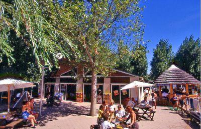 Ferienhaus Camping Domaine Monplaisir - Mh Texas 3Ch 6/8pers Clim + Terrasse (2258425), Valras Plage, Mittelmeerküste Hérault, Languedoc-Roussillon, Frankreich, Bild 5