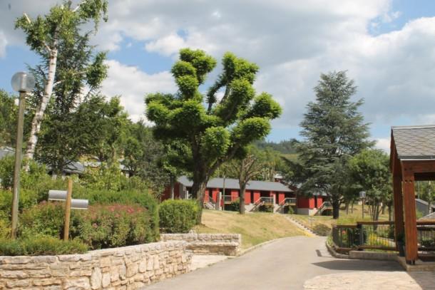 Ferienhaus Domaine Aigoual Cévennes - Maison CONFORT (2258449), Meyrueis, Lozère, Languedoc-Roussillon, Frankreich, Bild 4