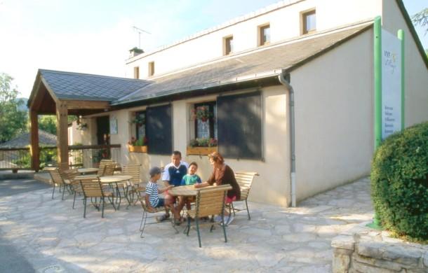 Ferienhaus Domaine Aigoual Cévennes - Maison PRIVILEGE (2258450), Meyrueis, Lozère, Languedoc-Roussillon, Frankreich, Bild 9