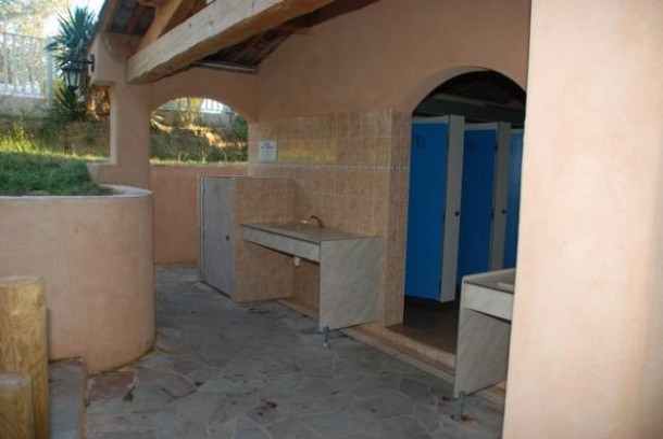 Holiday house Parc Bellevue - Mobil-Home Phoenix (2 adultes + 3 enfants de - 13 ans) (2339016), Cannes la Bocca, Côte d'Azur, Provence - Alps - Côte d'Azur, France, picture 15