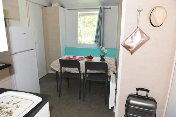 Holiday house Parc Bellevue - Mobil-Home Venus (2 adultes + 2 enfants de - 13 ans) (2339017), Cannes la Bocca, Côte d'Azur, Provence - Alps - Côte d'Azur, France, picture 23