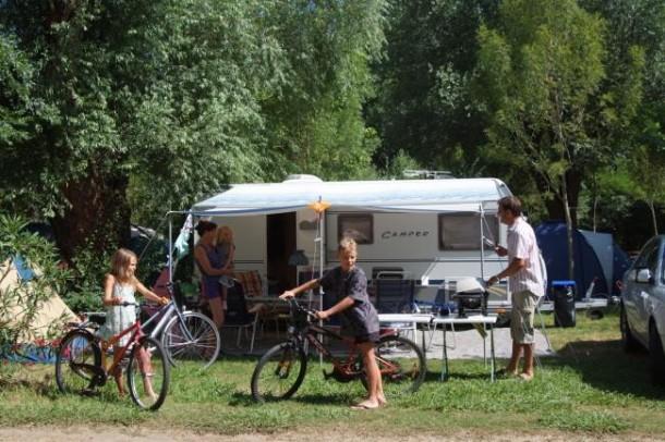 Holiday house Parc Bellevue - Mobil-Home Evasion (2 adultes + 4 enfants de - 13 ans) (2339018), Cannes la Bocca, Côte d'Azur, Provence - Alps - Côte d'Azur, France, picture 4