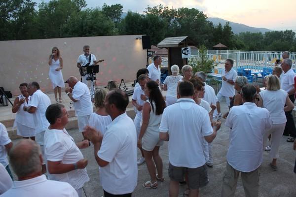Holiday house Parc Bellevue - Mobil-Home Evasion (2 adultes + 4 enfants de - 13 ans) (2339018), Cannes la Bocca, Côte d'Azur, Provence - Alps - Côte d'Azur, France, picture 11