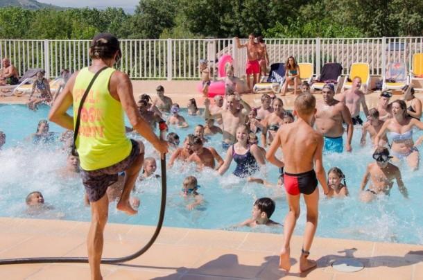 Holiday house Parc Bellevue - Mobil-Home Evasion (2 adultes + 4 enfants de - 13 ans) (2339018), Cannes la Bocca, Côte d'Azur, Provence - Alps - Côte d'Azur, France, picture 13
