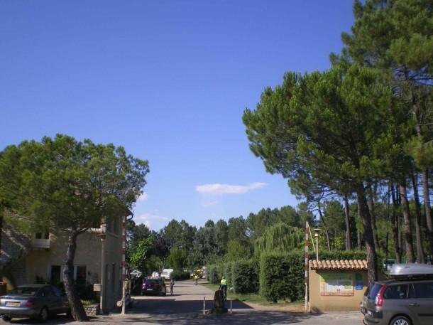 Ferienhaus Camping La Rouvière Les Pins - Bungalow-Mobil (2282064), Vagnas, Ardèche-Drôme, Rhône-Alpen, Frankreich, Bild 3