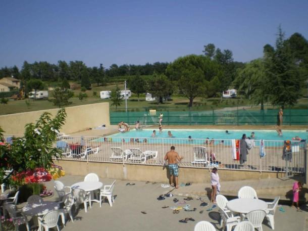 Ferienhaus Camping La Rouvière Les Pins - Bungalow-Mobil (2282064), Vagnas, Ardèche-Drôme, Rhône-Alpen, Frankreich, Bild 16