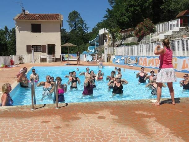 Ferienhaus CAMPING LES FAUVETTES - Chalet CLUB samedi/samedi (2258833), Anduze, Gard Binnenland, Languedoc-Roussillon, Frankreich, Bild 9