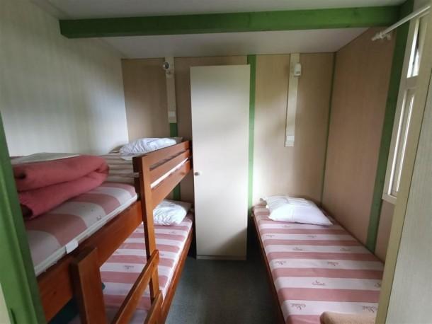 Ferienhaus CAMPING LES FAUVETTES - Chalet CLUB samedi/samedi (2258833), Anduze, Gard Binnenland, Languedoc-Roussillon, Frankreich, Bild 19