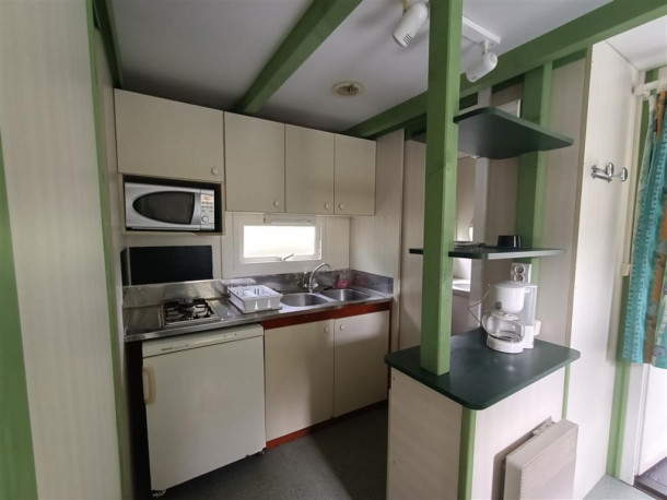 Ferienhaus CAMPING LES FAUVETTES - Chalet CLUB samedi/samedi (2258833), Anduze, Gard Binnenland, Languedoc-Roussillon, Frankreich, Bild 20