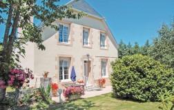 Location vacances Saint Jean Trolimon - Maison - 5 personnes - 3 pièces - 2 chambres - Photo N°1