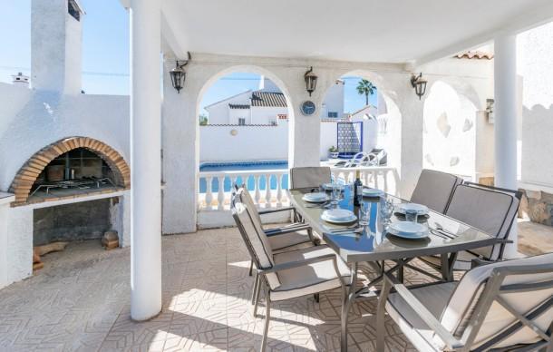 Location avec piscine priv e san miguel de salinas maison 6 personnes ref 264489 - Location de vacances san miguel mexique ...