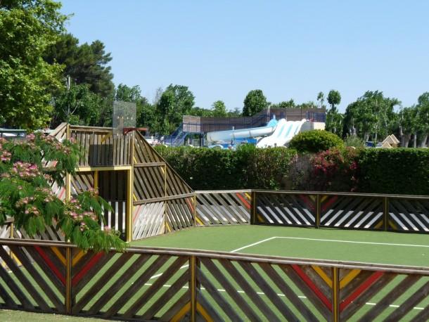 Ferienhaus Camping Domaine de la Yole 5* - Mobil-home Confort - 2 chambres - 5/6 personnes (2259185), Valras Plage, Mittelmeerküste Hérault, Languedoc-Roussillon, Frankreich, Bild 11