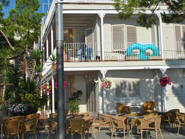 Ferienwohnung DELFIN AROMAR-4 (2326050), Castell-Platja d'Aro, Costa Brava, Katalonien, Spanien, Bild 10