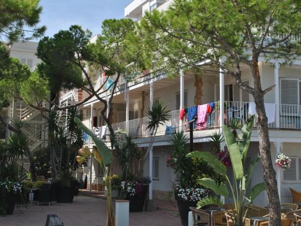 Ferienwohnung DELFIN AROMAR-4 (2326050), Castell-Platja d'Aro, Costa Brava, Katalonien, Spanien, Bild 11