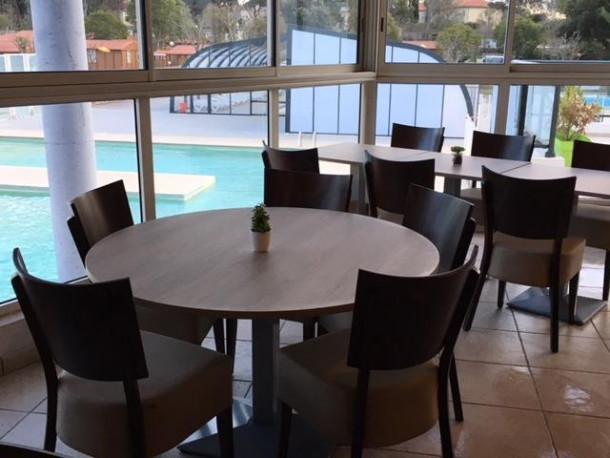 Holiday house Camping Le Fréjus - Mobilhome FLORUS CONFORT+ 36m² (3 chambres) +Clim +TV (2260341), Fréjus, Côte d'Azur, Provence - Alps - Côte d'Azur, France, picture 16